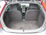2008 Volvo C30 T5 Version 2.0 R-Design Trunk
