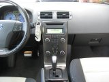 2008 Volvo C30 T5 Version 2.0 R-Design Dashboard