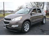 2009 Chevrolet Traverse LT Data, Info and Specs