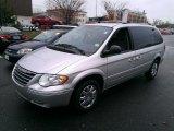 2005 Chrysler Town & Country Bright Silver Metallic