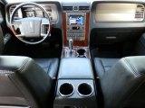 2011 Lincoln Navigator L 4x4 Dashboard