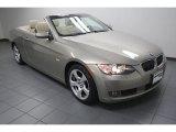 2008 Platinum Bronze Metallic BMW 3 Series 328i Convertible #74925371