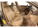 2003 Lexus ES 300 Front Seat