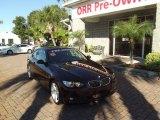 2009 Barbara Red Metallic BMW 3 Series 335i Coupe #74973717