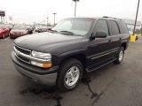 2004 Dark Gray Metallic Chevrolet Tahoe LS #74973476