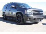 2010 Taupe Gray Metallic Chevrolet Tahoe LT #74973699