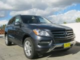 2013 Mercedes-Benz ML 350 BlueTEC 4Matic