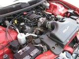 2001 Chevrolet Camaro Engines
