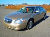 2006 Sandstone Metallic Buick Lucerne CX #74973575