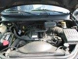 2002 Jeep Grand Cherokee Limited 4x4 4.0 Liter OHV 12-Valve Inline 6 Cylinder Engine