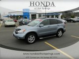 2011 Glacier Blue Metallic Honda CR-V EX-L #74973421