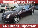 2009 Cadillac CTS Sedan