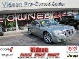 2005 Satin Jade Pearl Chrysler 300 C HEMI #74973782