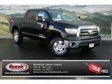 2013 Black Toyota Tundra CrewMax 4x4 #74973101