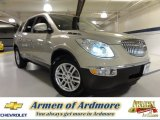 2009 Gold Mist Metallic Buick Enclave CX AWD #74973318