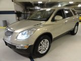 2009 Buick Enclave CX AWD Front 3/4 View