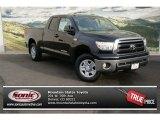 2013 Black Toyota Tundra Double Cab 4x4 #74973099