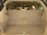 2009 Buick Enclave CX AWD Trunk