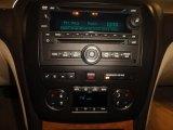 2009 Buick Enclave CX AWD Controls