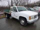 1994 Chevrolet C/K 3500 Regular Cab Chassis Data, Info and Specs
