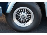 Chevrolet Chevy Van 1994 Wheels and Tires