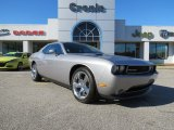 2013 Billet Silver Metallic Dodge Challenger SXT Plus #74973302