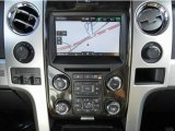 2013 Ford F150 Platinum SuperCrew 4x4 Navigation