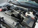2013 Ford F150 Platinum SuperCrew 4x4 5.0 Liter Flex-Fuel DOHC 32-Valve Ti-VCT V8 Engine