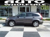 2011 Polished Metal Metallic Honda CR-V EX #75021420