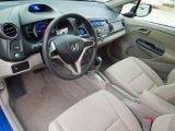 2011 Honda Insight Interiors