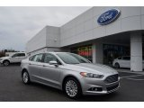 2013 Ford Fusion Hybrid SE Data, Info and Specs