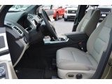 2013 Ford Explorer XLT Medium Light Stone Interior