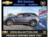 2013 Atlantis Blue Metallic Chevrolet Equinox LTZ #75021699