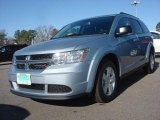 2013 Winter Chill Pearl Dodge Journey SE #75021116