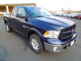 2013 Ram 1500 Outdoorsman Quad Cab 4x4