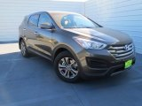 2013 Cabo Bronze Hyundai Santa Fe Sport #75021353