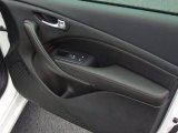 2013 Dodge Dart Limited Door Panel
