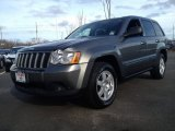 2008 Mineral Gray Metallic Jeep Grand Cherokee Laredo 4x4 #75021577
