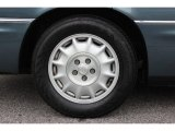 Buick Park Avenue 1999 Wheels and Tires