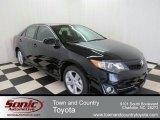 2012 Attitude Black Metallic Toyota Camry SE #75074210