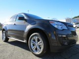 2013 Tungsten Metallic Chevrolet Equinox LT #75074091