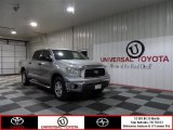 2008 Toyota Tundra CrewMax Data, Info and Specs