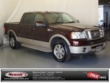 2008 Ford F150 King Ranch SuperCrew