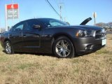 2013 Granite Crystal Dodge Charger R/T #75073805