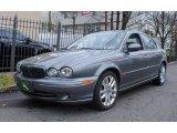 2002 Jaguar X-Type Quartz Metallic