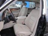 1999 Jaguar XJ Interiors