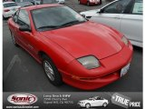 1999 Pontiac Sunfire SE Coupe