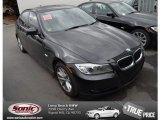 2010 Black Sapphire Metallic BMW 3 Series 328i Sedan #75074040