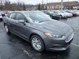 2013 Sterling Gray Metallic Ford Fusion SE #75073882