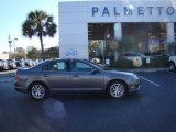 2010 Sterling Grey Metallic Ford Fusion SEL V6 #75074112